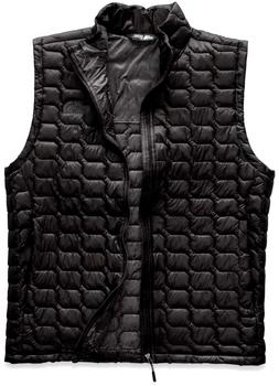 The North Face Men's ThermoBall Vest - TNF Black