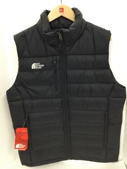 The North Face Mens Aconcagua Vest Black