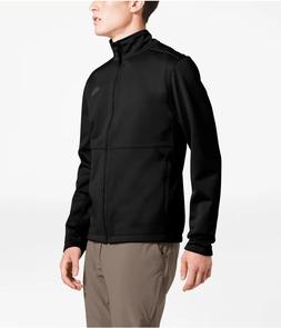The North Face Mens Apex Canyonwall Jacket - XL - TNF Black