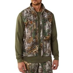 Carhartt mens Buckfield Hunting Vest size Large