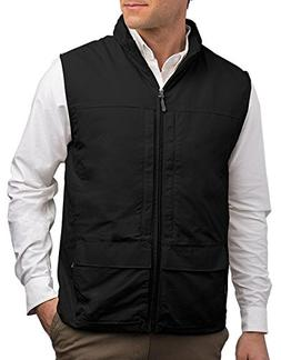 SCOTTeVEST Men's Q.U.E.S.T. Vest - 42 Pockets – Photogra