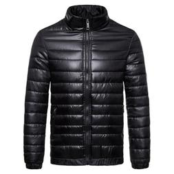 Mens Winter Jackets Outerwear And Clearance Coats Slim Fit B