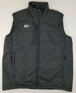 The North Face Mens XL Primaloft Puffer Vest Outdoors Hiking