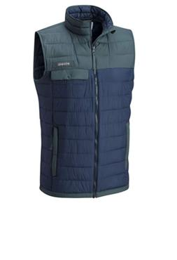 Columbia  Mountainside Puffer Insulated Vest Men's Size L Co