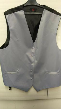 NEW MEN'S Q-BRAND FORMAL VEST