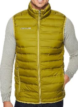 NEW Columbia Men's Lake 22 Heat Seal 650 Fill Down Vest Size