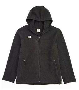 NEW The North Face Mens Gordon Lyons Full Zip Fleece Hoodie