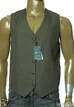 New Perry Ellis Travel Luxe Wrinkle Resistant Corded Twill S