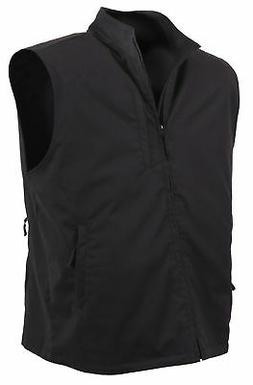 New! Rothco Undercover Men's Black Travel Tacticle Military