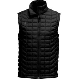 NWT The North Face Men's Thermoball Vest. Black.