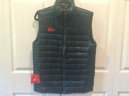 NWT The North Face Mens Flare Vest Small S NEW Kodiak Blue D