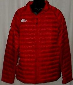 NWT MENS THE NORTH FACE RED QUINCE SUMMIT SERIES 800 DOWN JA