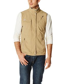 Columbia Men's Silver Ridge Vest, Crouton, Small