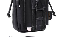 tactical molle edc pouch utility
