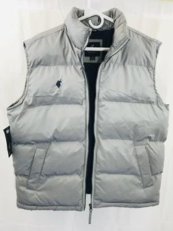 U.S. POLO ASSN. Men's Puffer Sleeveless Vest Jacket (Retails