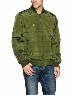 U.S. Polo Assn. Men's Quilted Jacket - Choose SZ/Color