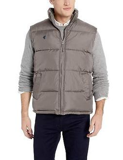 U.S. Polo Assn. Men's Signature Bubble Vest