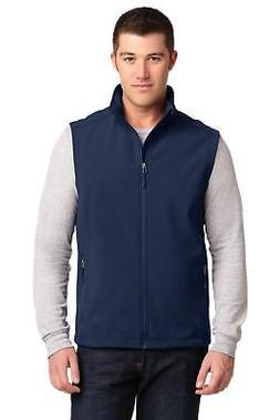 Port Authority Vest J325 Mens Core Soft Shell NEW