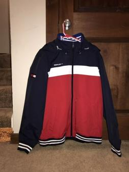 Tommy Hilfiger Yacht Jacket Multicolor  exclusive Colorway *